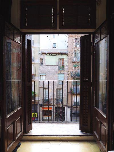 2017.2.26〜2017.3.3 SPAIN Trip Window