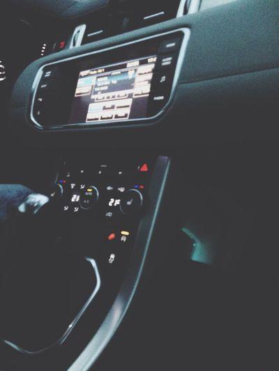 Range Rover ❤️?