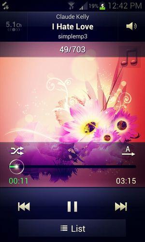 addicted to music ;-)