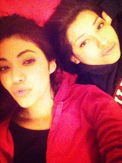 My Love Gigi I Love Her!