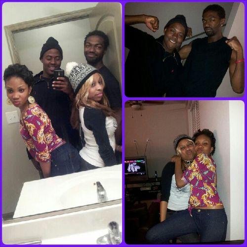Party && Bullsh*t