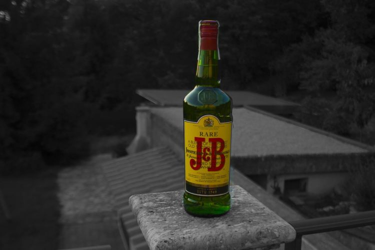 Ph Federicomancioph Bottle Scotch Whisky Popular Photos B&w B&w Photography Blackandwhite Black & White Blackandwhite Photography EyeEm Best Shots - Black + White Black And White Collection