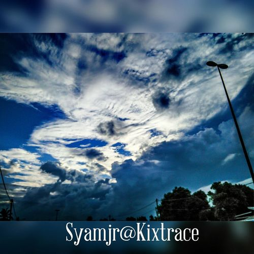 # Facecloud Sunset #sun #clouds #skylovers #sky #nature #beautifulinnature #naturalbeauty #photography #landscape Clouds And Sky Skywatcher