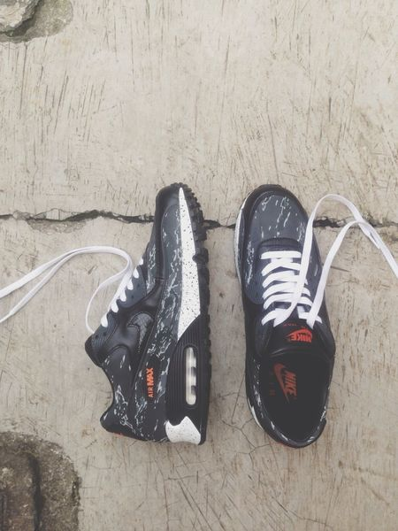 WDYWT Sneakers Nike Airmax