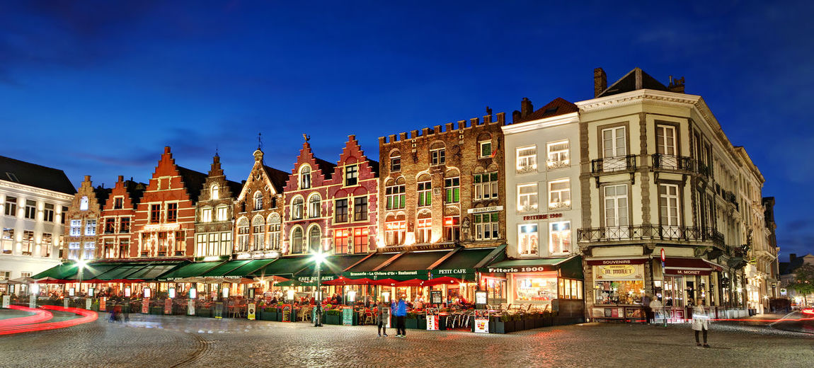 Markt Square at