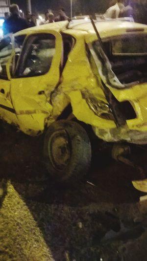 it was a nice Peugeot 206+ Car Cars Car Crash Crash Crashed Crashcar Crashing Car Accident Car Accidents Accident