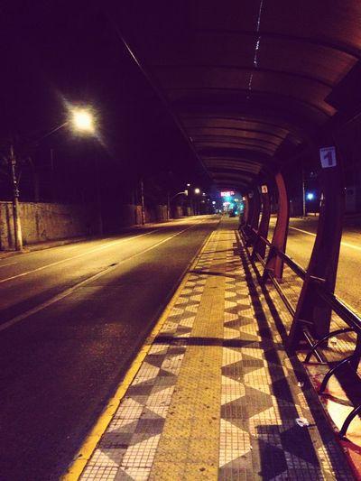 Ruas vazias 🙏🏻