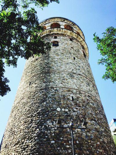 Tower Galata