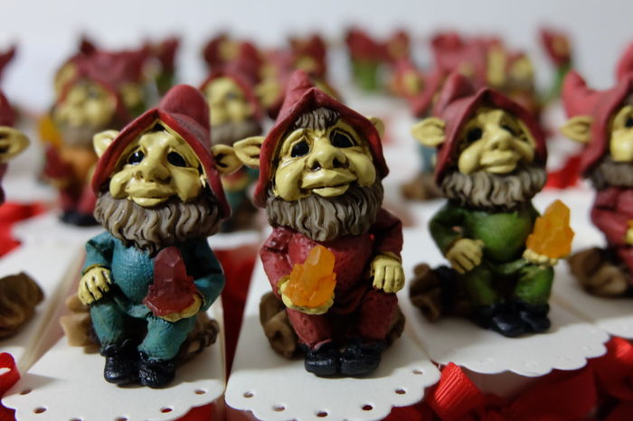 Christmas Close-up Cultures Day Figurine  Gnome Gnomo Indoors  Natale  No People Presents Regalo