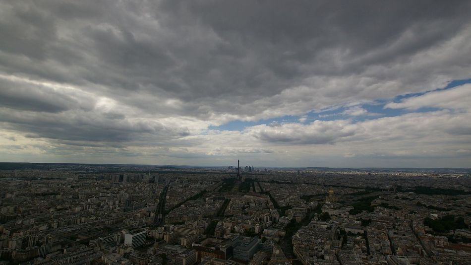 Landscape City France 🇫🇷 EyeEmNewHere Paris, France  Montparnasse, Paris