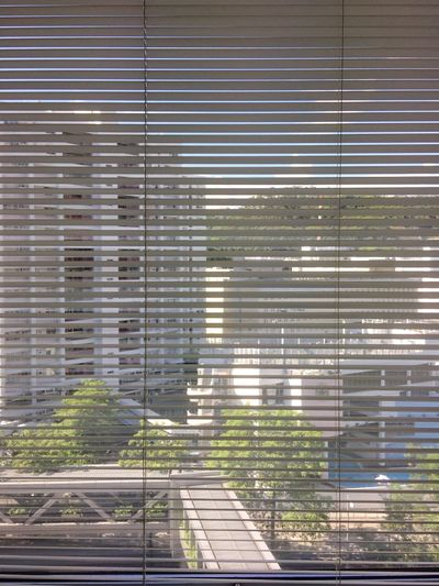 Hello World Behind The Screen Behind The Curtain Behind The Shades Behind The Window Architecture Sky And Clouds Building And Sky Street Photographer-2016 Eyem Awards Hong Kong Architecture Building Exterior