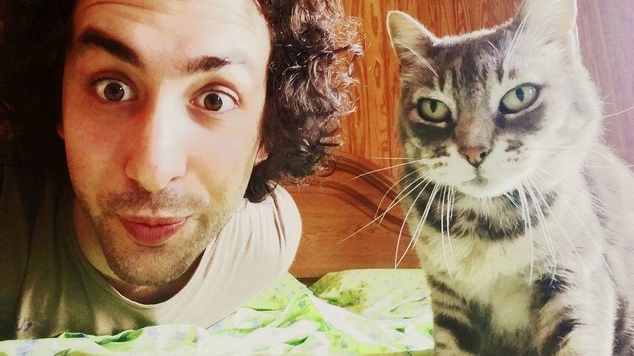 Cat Beutifull Big Love