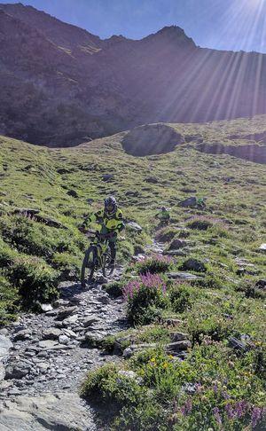 mtb Mtb Love MTB ADVENTURE Outdoors Mountain Mtbpassion Bicycle Mountain Range Bikelove Bike Trail Biketour