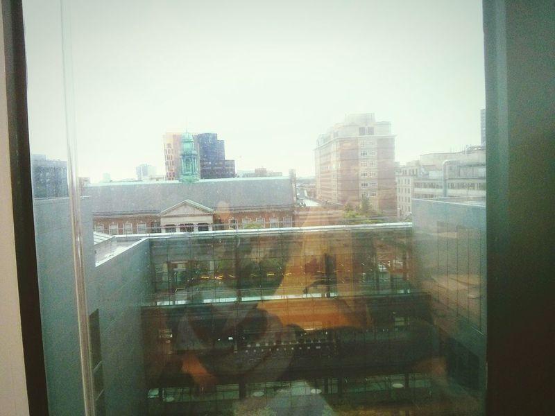 Glitch Laboratory Work Harvard Boston