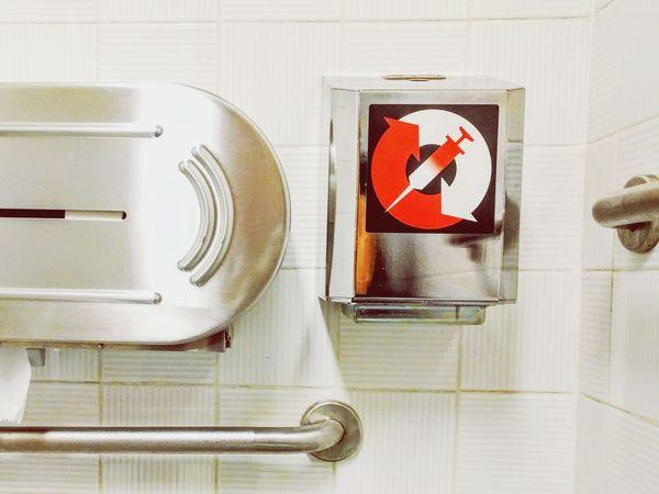 Drug Drugs DrugLife  Drug Addict Drug Addiction Drug Abuse Shot Bathroom