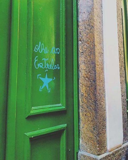 Look stars / Mire las estrellas Arco Dos Teles Travessa Do Comercio Praça XV Cidade Maravilhosa Riodejaneiro Brasil
