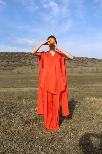Aesthetics Colors Colourful Field Hot Nature Orange Peace Colour Crativity Crazy Face Fruit Girl Hand Horizon Photography Relax Shadow Shooting Silecne Sky Sun Yellow
