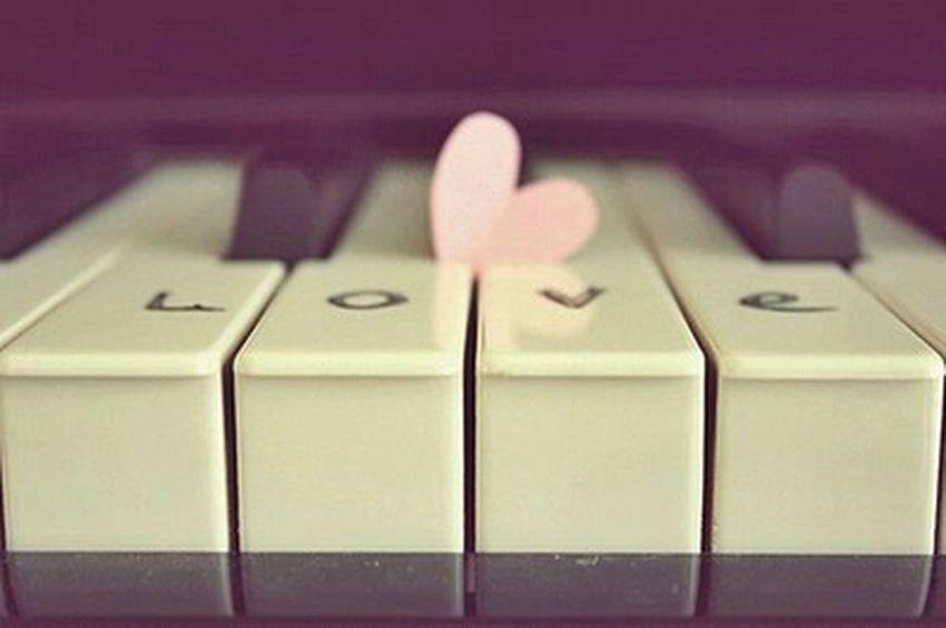 Piano🎶 Lovemusic