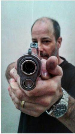 Gun Soldier Tuff