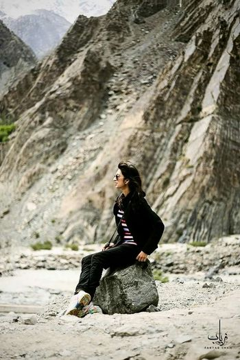 Naranvalley Friend Mountains Rock Northenareas Pakistan Travel Photography Tour Sumervacations Cold