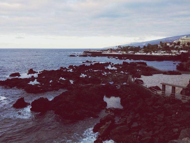 Landscape Sea Landscape_Collection Walking
