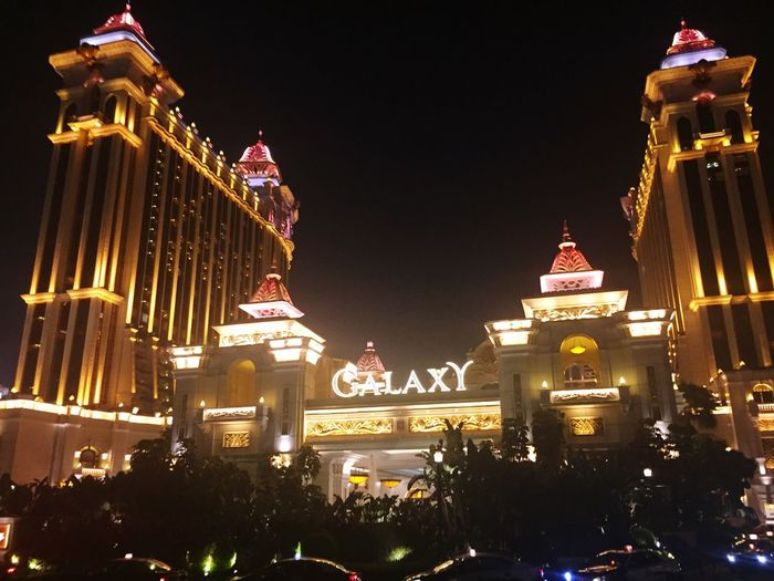 Galaxycasino Galaxyhotelmacau Casino Macau 🎰🎲🇲🇴