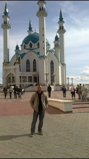 Kazan Russian Federation