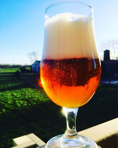An IPA a day, keeps the doctor away ! #myhomebrew