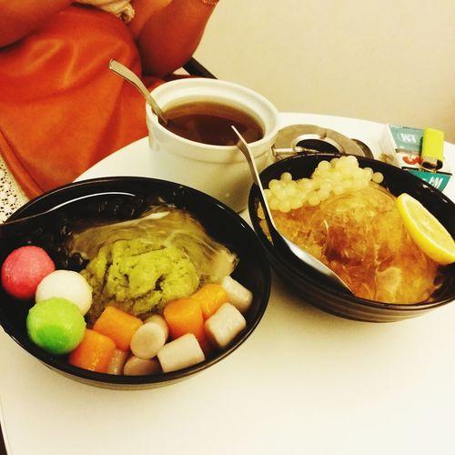 supper ♥