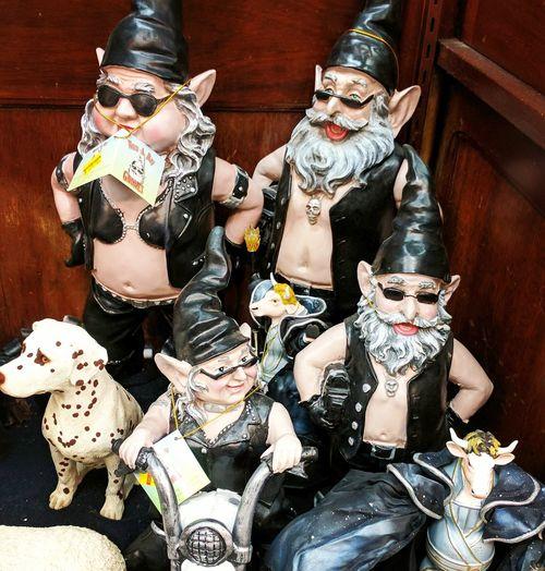 Gnomes Squad Squadgoals Gnomesquad EyeEm Best Shots EyeEmBestPics EyeEm Best Edits EyeEm Gallery