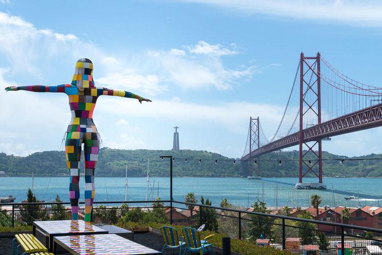 Portugal Statue