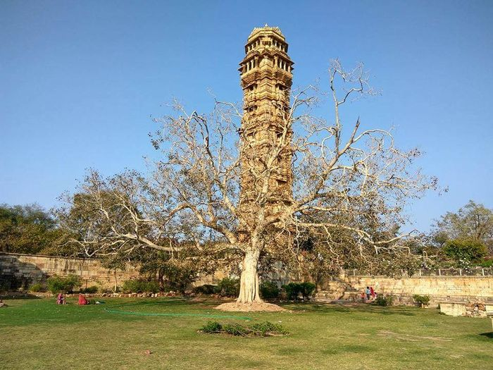 Chittorgarh Fort First Eyeem Photo