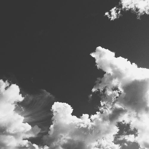 Clouds Clouds And Sky Cloud_collection  Sky And Clouds Relaxing Taking Photos First Eyeem Photo Enjoying Life Naturelovers Nature