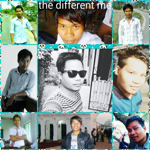 The different me First Eyeem Photo