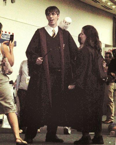 October 13-Harry Potter 5ffphoto Harrypotter