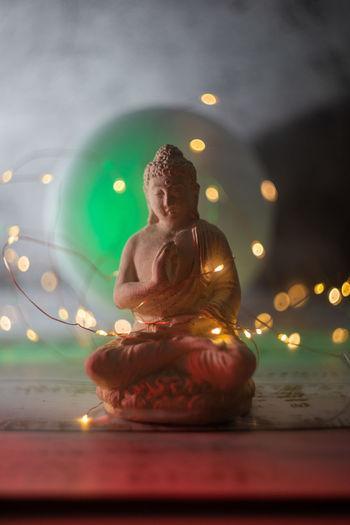 Buddha Helios