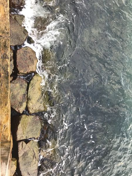 Different perspective Calm Palawan Beach Singapore Thailand Photos Seaside_collection Seaside Waterflow GoProhero6