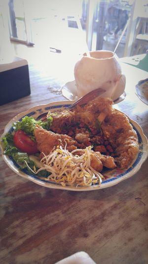 Tahu Telor - Bale Soto Indonesian Food Food