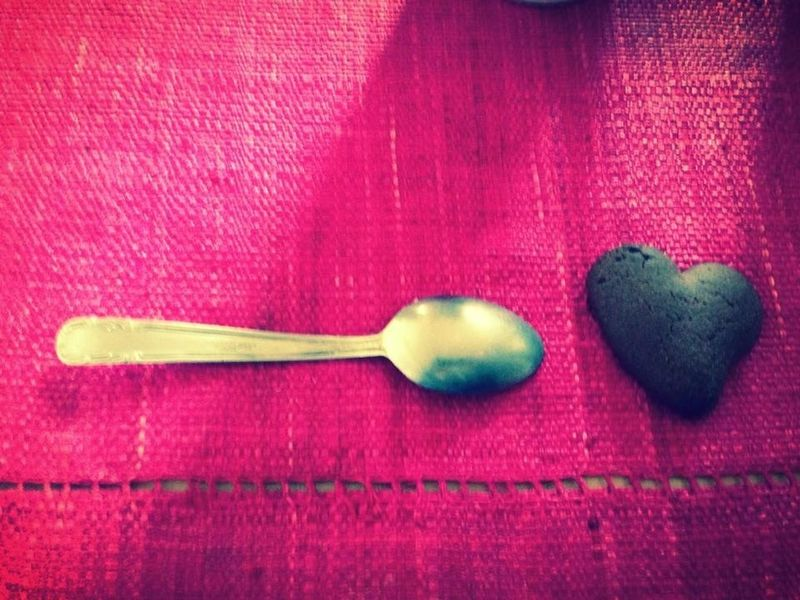 Silver spoon at love Handle With Care Life Is Memory Lovers AMPt_community