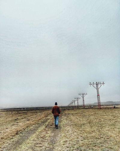 Walk Horizon