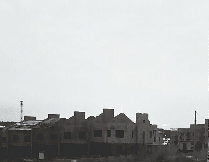 Taking Photos Buildings Morning Sky City Life EyeEm Gray Factory