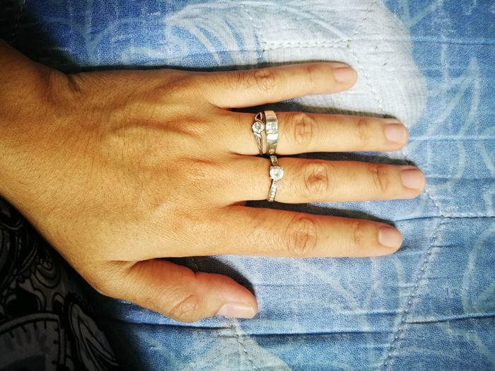 Rings 💍 Jewelryphotography Human Hand Fashion Women Close-up Personal Perspective Human Finger