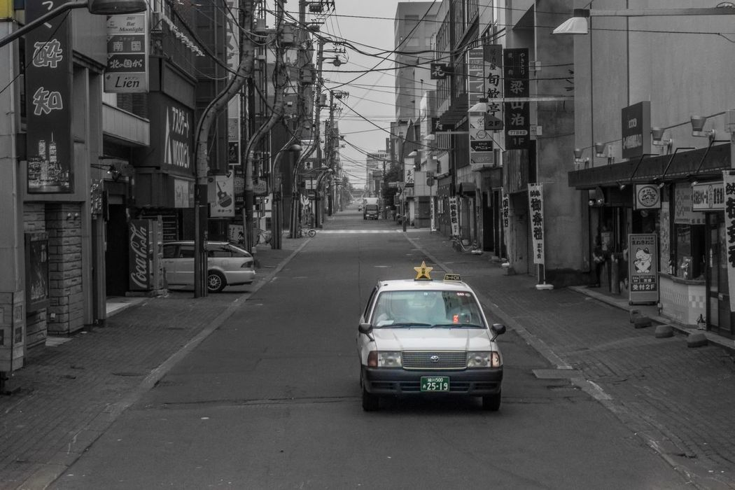 Jepan Jepang Architecture City Building Exterior Transportation Built Structure Mode Of Transportation Car Motor Vehicle Street The Way Forward Land Vehicle Day Direction Building Road Incidental People City Life City Street Nature Outdoors