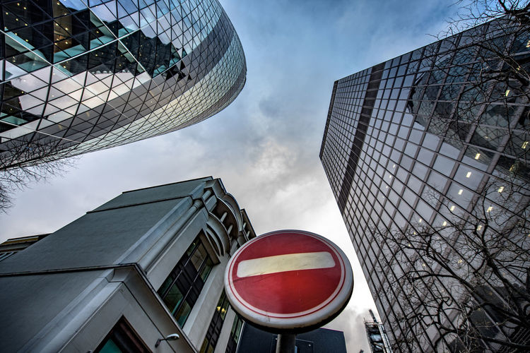 Architecture Building Building Exterior City Brexit Finance Gherkin Glass International Landmark London Modern Modern Architecture Office Building One Way Perspective Skyscraper Stop Tall - High The City Tower Towers United Kingdom Urban Dramatic Angles London Lifestyle