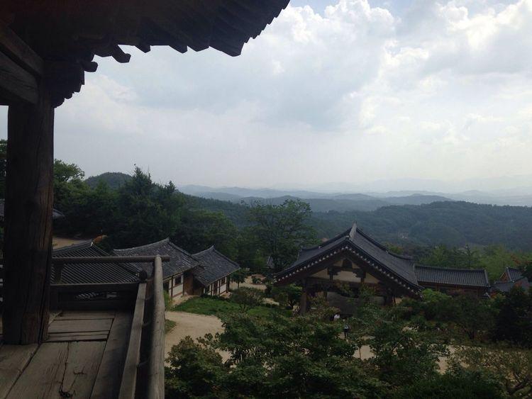 Korea, 韩国