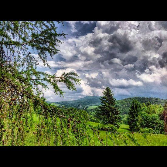 Mountainman CyclingTour Mtbfriends Mountainbiking zittauergebirge hochwald naturelovers natureshots ig_gemany ig_Deutschland ig_nature