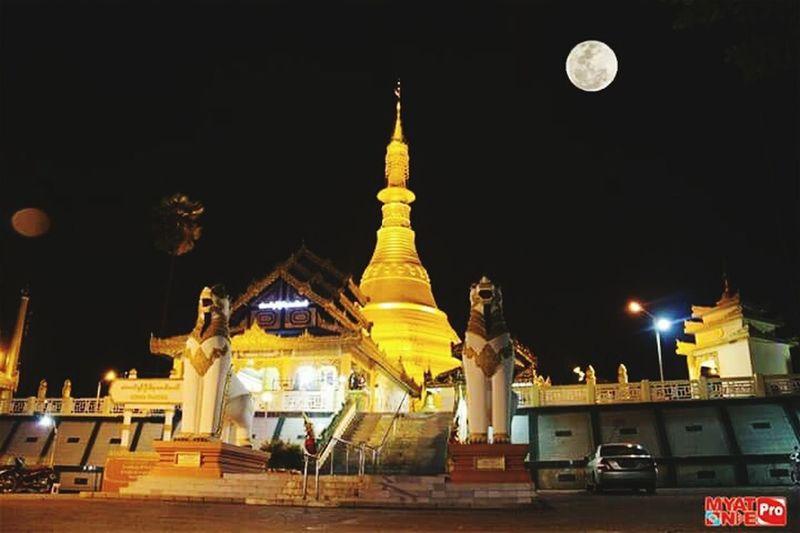 Q Myanmar