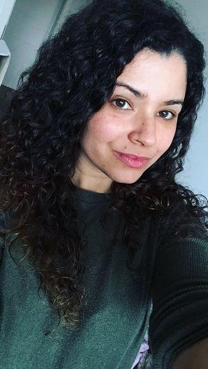 Me Natural Women Curly Hair Young Women Chiquita