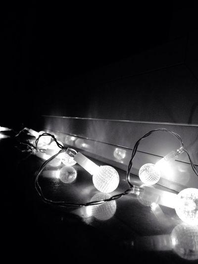 Weihnachtslicht Christmas Lights Lichterkette Weihnachten Weihnachtsschmuck Weihnachtszeit Weihnachtsstimmung
