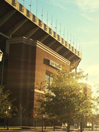 Kyle Field Texas A&m Aggies Gig'em Football Football Stadium 12thman